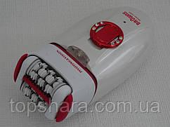 Эпилятор Browns KM-2666 аккумулятор/сеть