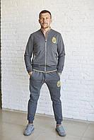 Спортивный костюм фирмы ZILLIONARE Италия, фото 1