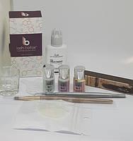 Стартовий набір для ламінування вій Lash Secret з Lash Botox BTX Можна робити будь-які варіанти стартових на