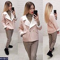 98167e25e0a Женское короткое пальто в Украине. Сравнить цены