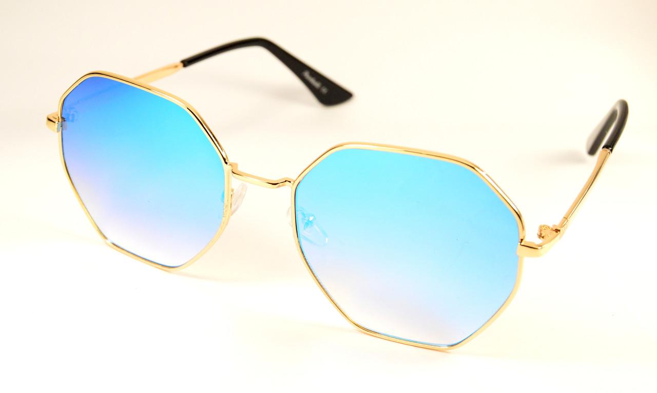 Солнцезащитные очки (9316 С4)