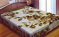 Плед акриловый полуторный Подтамилон(Tamilon gold )