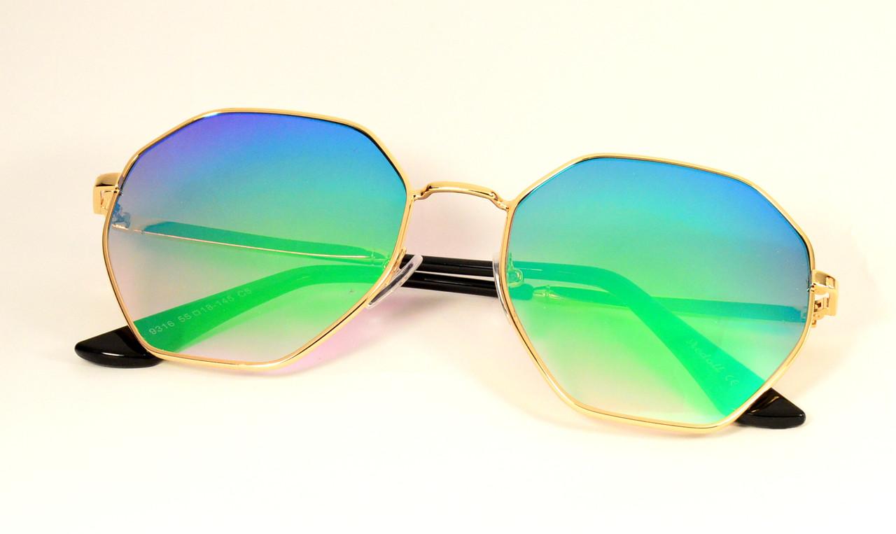 Солнцезащитные очки (9316 С5)
