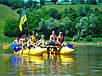 Прокат катамаранів для сплавів ріками  Дністер, Серет, Збруч, фото 6