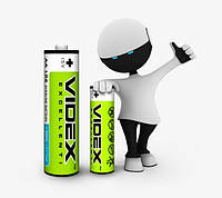 Батарейки Videx