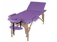 Массажный стол Art of choice - SOL Comfort