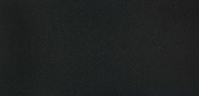 Искусственный камень - кварц Silestone Negro Stellar - Photo