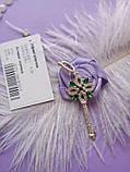 Срібний Кулон Тіфані ключик, фото 3