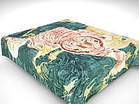 Плед двухспальный акриловый Микс  (Senfela)