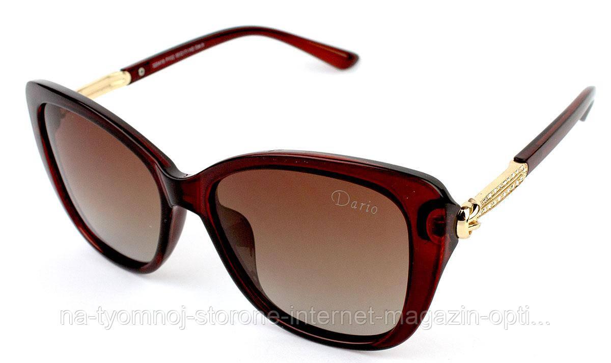 Солнцезащитные очки Dario 320419-FY02
