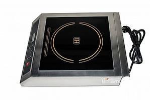 Плита индукционная EWT INOX MEMO1 3,5Квт