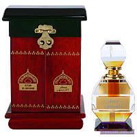 Al Haramain Attar al Quasoor Парфюмированное Масло 12 МЛ унисекс в хрустальном флаконе