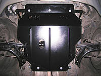 Металлическая (стальная) защита двигателя (картера) Audi A3 (1996-2003) (все обьемы) бензин (Ауди А3)