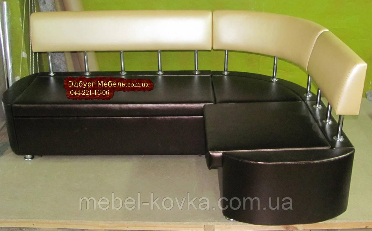 Кухонный уголок на заказ + спальное место Киев