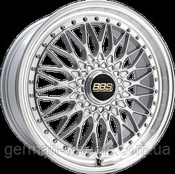 "Диски BBS (ББС) модель Super-RS 8.5 x 20"""