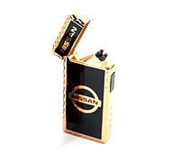 Запальничка електроімпульсна USB марки авто Nissan S387