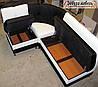 Кухонный уголок Престиж 1250*1800 купить от производителя, фото 5