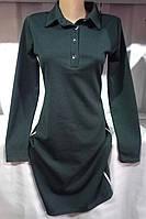 Платье с лампасами женское, фото 1
