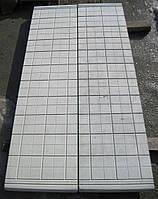 Противоусадочные плиты под памятник (1920х1300х50мм)