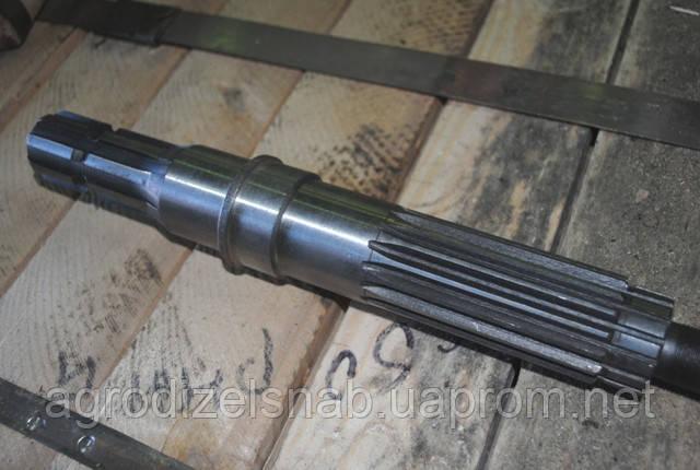 Вал ВОМ (8 шлиц.) МТЗ-80 70-4202018