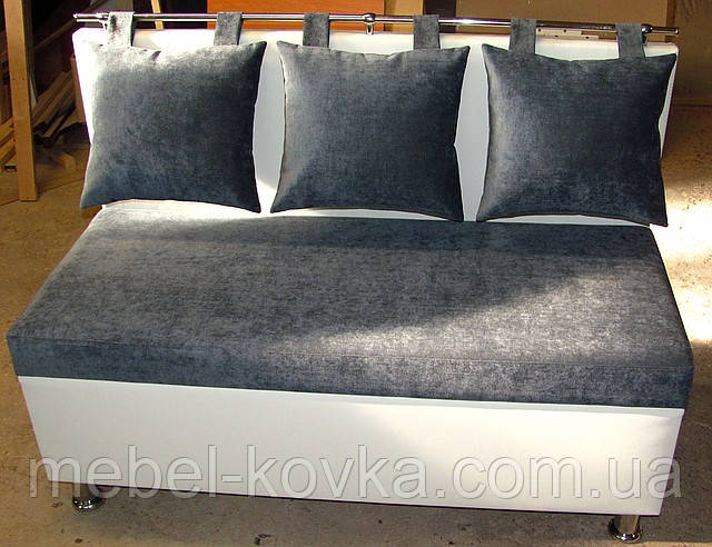 Кухонний диван Комфорт 1200х650мм