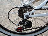 """Велосипед підлітковий Titan Force 24"""", фото 2"""