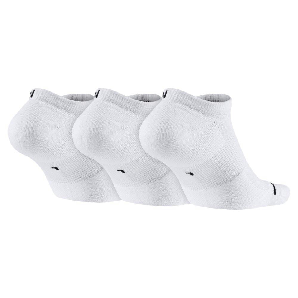 Оригинальные Носки Jordan Jumpman No-Show 3PPK  SX5546-100