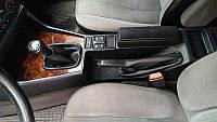 Чехол ручника BMW 3 E46