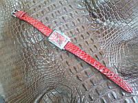 Ремешок из кожи Страуса для часов Furla