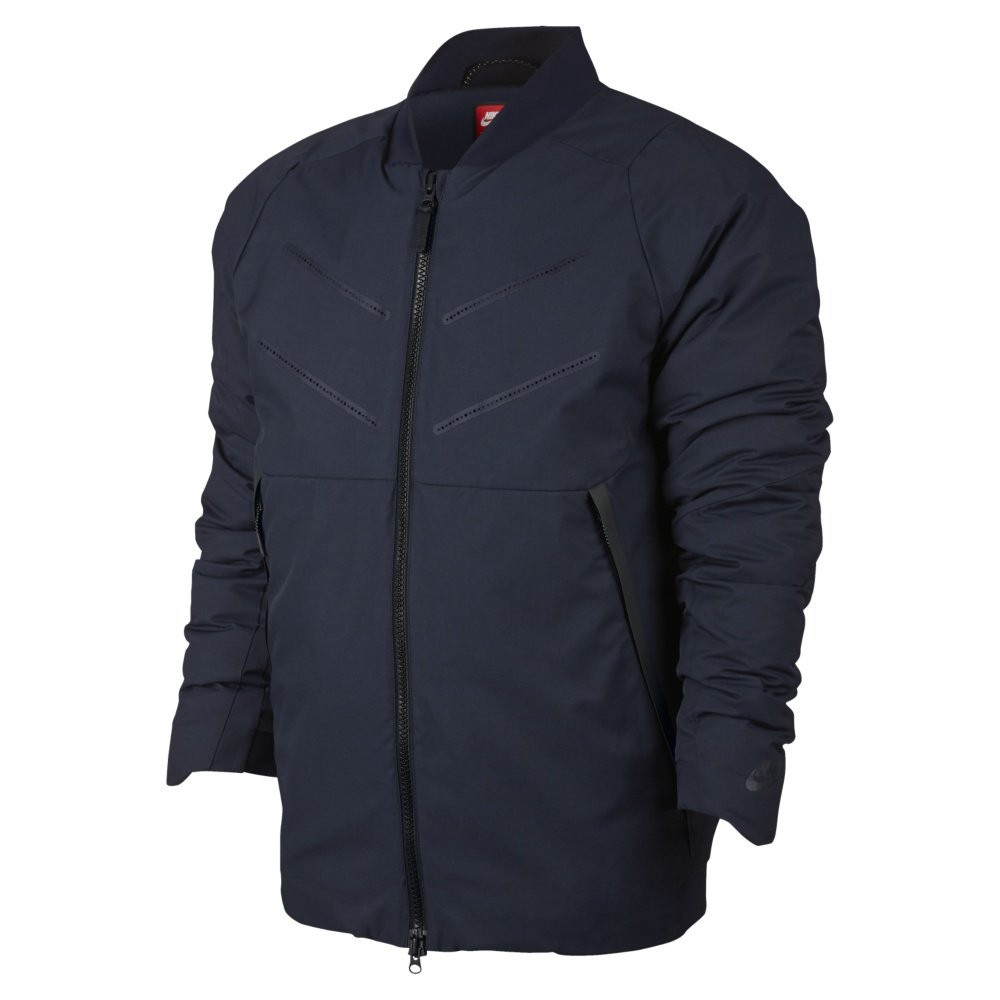 Оригинальная Куртка Nike NSW Down Fill Aeroloft Bomber  863726-451