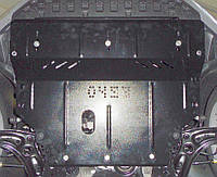 Металлическая защита двигателя Skoda Octavia A7