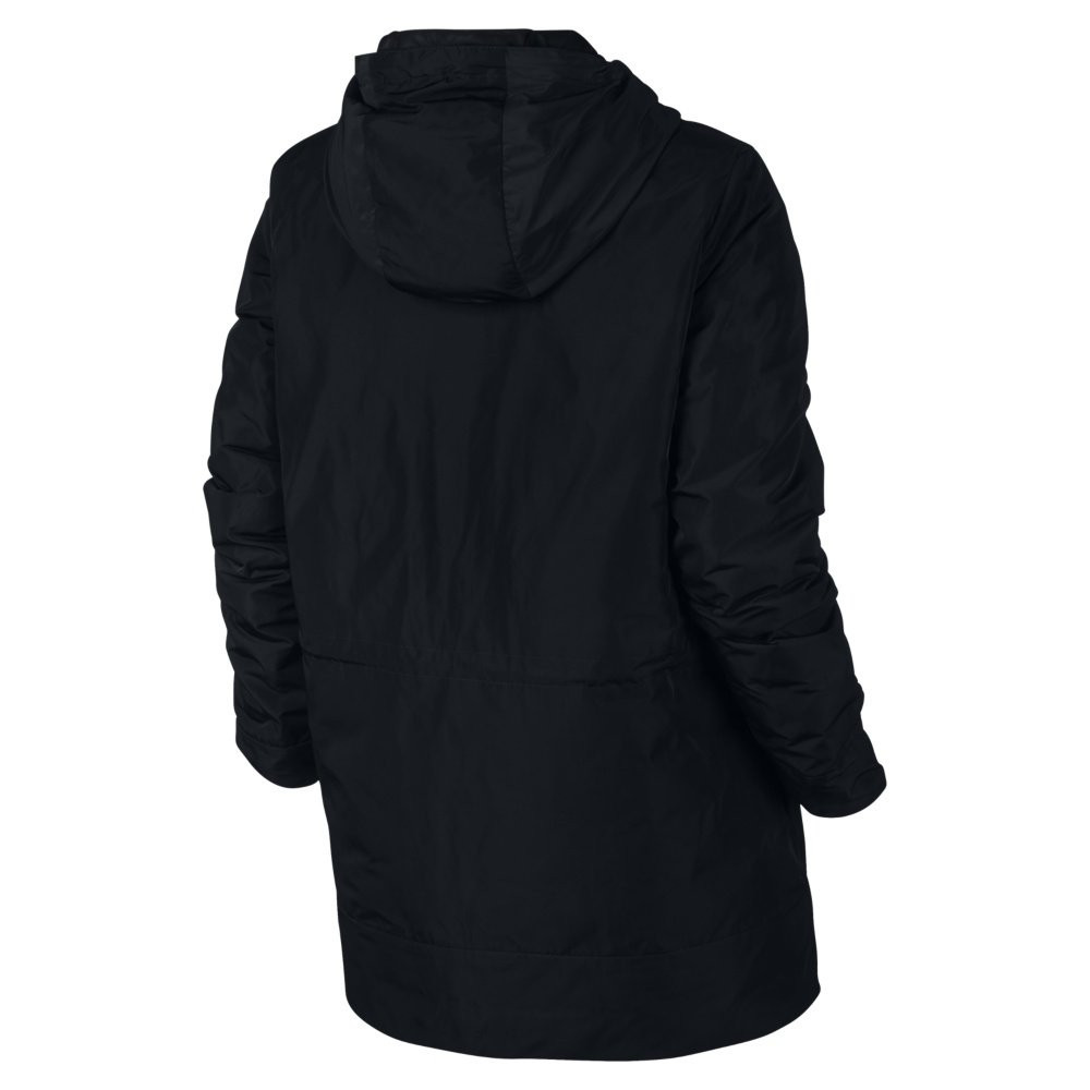 Оригинальная Куртка Nike W NSW Down Fill HD Parka Short  805080-010