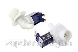 Клапан подачи воды для посудомоечной машины Zanussi 1170958209