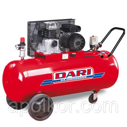 Поршневой компрессор DARI MISTRAL 150/490-3 на 380В
