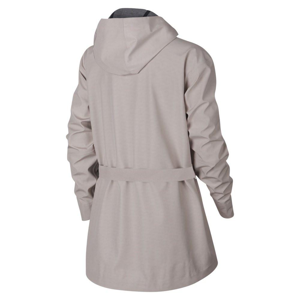 Оригинальная Куртка Nike Wmns NSW Tech Woven Jacket  883489-684