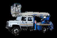 Комплект системы управления АГП RG-Robotics (RGC)
