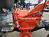 Мотоблок ZUBR Z-16 (Зубр Z16)  9 л.с. бензиновый Воздушное Охлаждение, фото 9