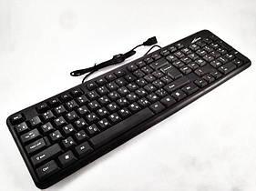 A2002 Клавиатура проводная USB