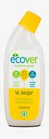 Ecover WC-Reiniger Citrusfrische - Био очиститель для унитаза лимонная свежесть 750 мл