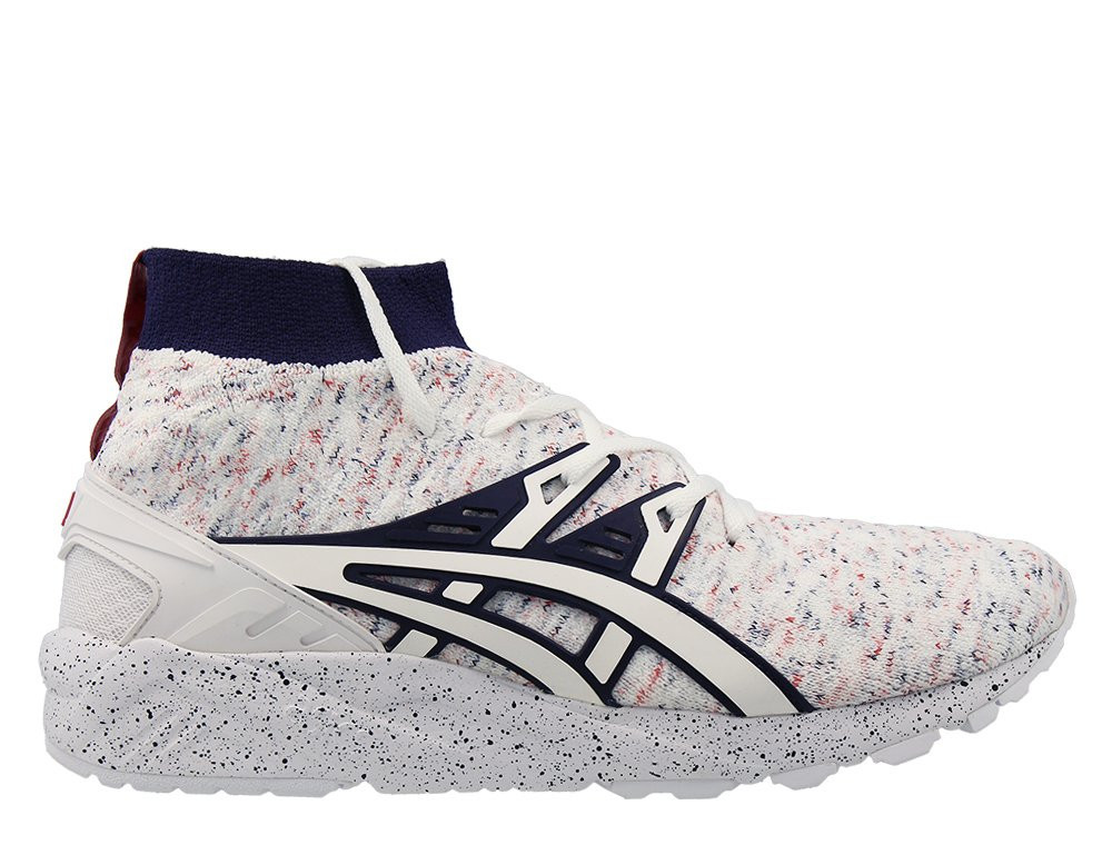 separation shoes a0d04 a66c8 Оригинальные Кроссовки Asics Gel-Kayano Trainer Knit MT HN707-0101