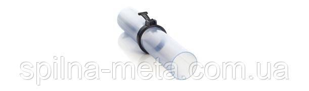 Телескопическая труба 70/75 мм