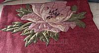 Декоративная наволочка лен