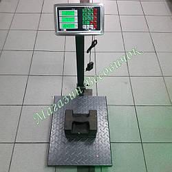 Товарні ваги Олімп K2_300 кг (400х500мм)