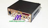 Усилитель звука UKC SN-606BT USB+SD+Bluetooth, фото 3