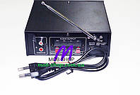Усилитель звука UKC SN-606BT USB+SD+Bluetooth, фото 4