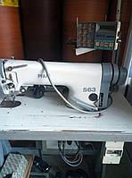 Оверлок и  швейная машина