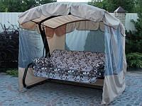 Садовые качели Украина