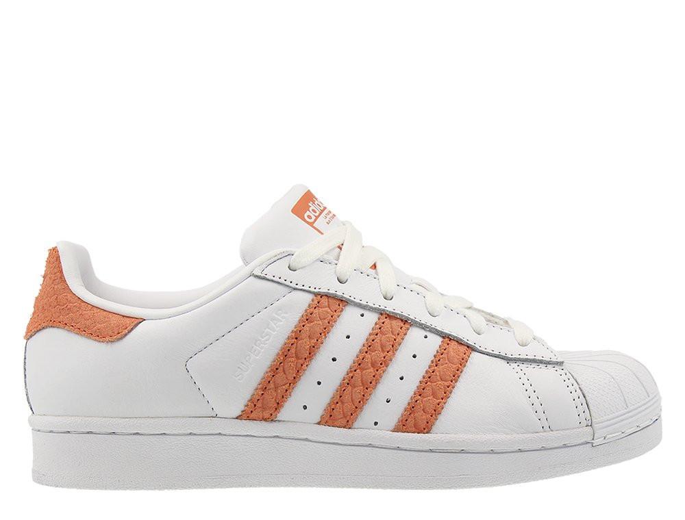 Женские кроссовки  Adidas Superstar W  CG5462