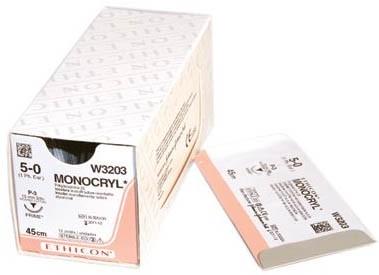 Монокрил ПЛЮС (MONOCRYL)