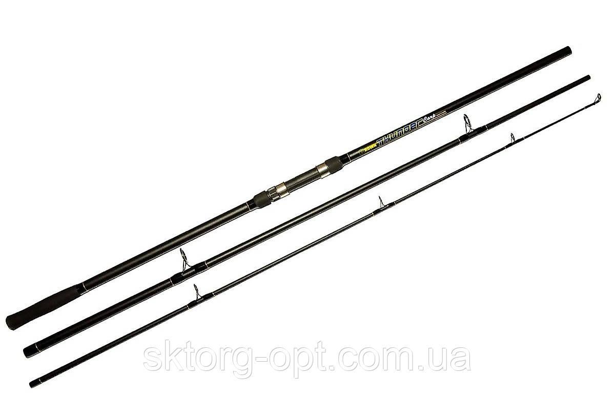 Карповое удилище CROWN Thunder CARP 3.60 м